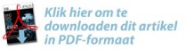 Klik hier om te downloaden dit artikel in PDF-formaat